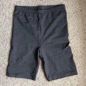 Danskin bicycle shorts